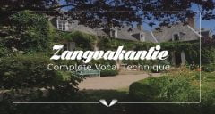 Zangweek Complete Vocal Technique (CVT)