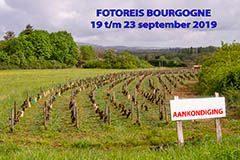 Fotoreis Bourgogne