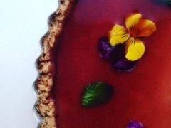 Veganistische kookweek in augustus op Centre Lothlorien