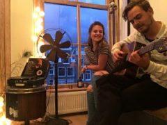 € 50, zomerkorting op Singer songwriter workshop: Creëren, samenwerken en optreden
