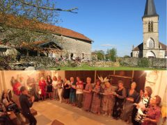 Zinderende Zomerzangweek-1 Mille Rêves - Gilley - Haute Marne