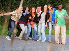 Wandelvakantie in de Charente - Wandelweek in Frankrijk - Ouroubouros