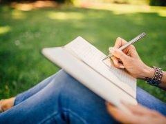 Verhalen schrijven - Schrijfworkshop in Frankrijk - Ouroubouros