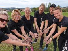 Meant4Life in France - 28 mei tot 1 juni - Sportieve vakantie - Energiek en gezond richting geven aan je leven!