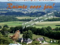 Vakantie Stembevrijding & Biodanza: Ruimte voor jou!