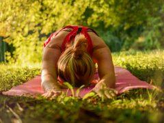 Yoga-ontspannings 4 daagse  5 t/m 9 mei