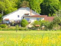 Meerdaagse wandelvakanties in de Haute Saône
