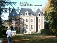 SCHILDEREN IN DE HAUTE-NORMENDIE het gebied van de Impressionisten Monet Braque