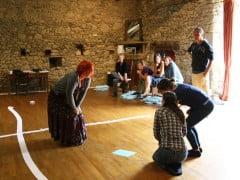'Leer (en geniet van) improviseren' - Improvisatie Theater workshop - Ouroubouros