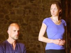 'Geregisseerd worden als een echte acteur' - Workshop Acteren - Ouroubouros