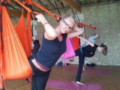 'Yoga is voor Iedereen' - Ontspannen Yogaworkshop - Ouroubouros